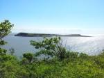 Swanbridge Cliff Island View