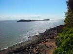 Swanbridge Cliff View