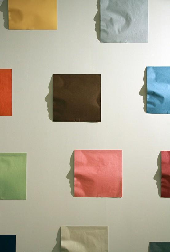 Face Shadow Art