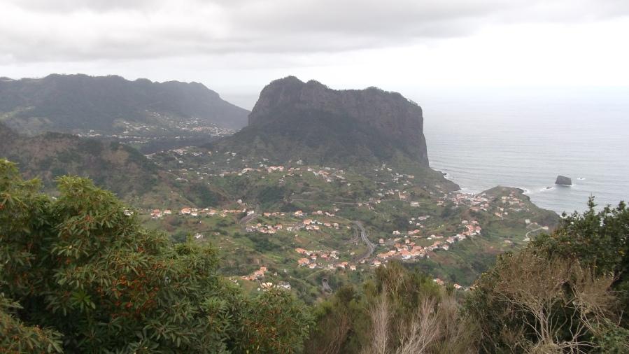 Portela, Madeira Island