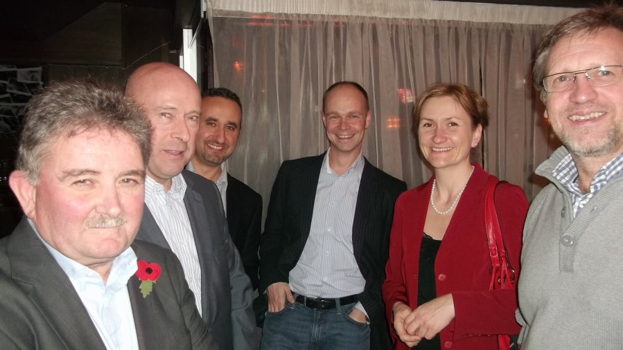 Wales Business Networking Events
