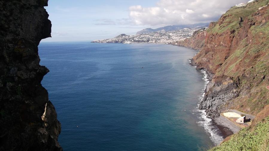Funchal Madeira 2013
