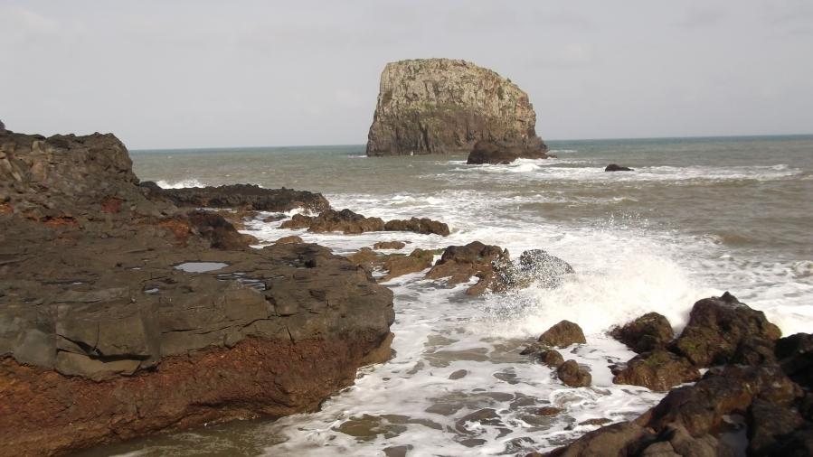 Madeira Island Coast