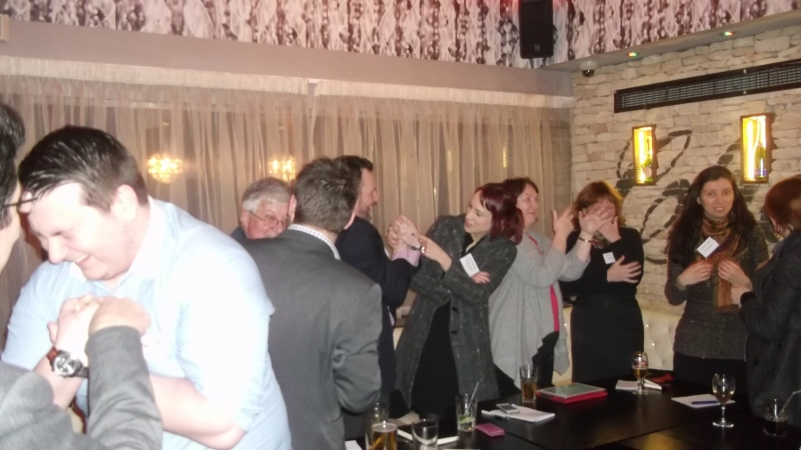 Wales Cardiff Free Business Social Networking Events