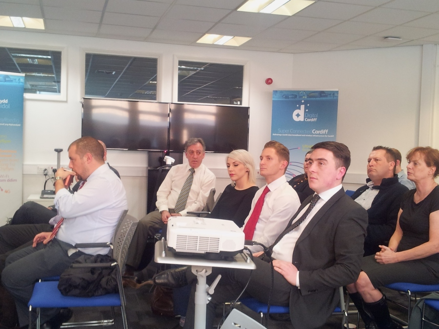 South Wales Technology Council