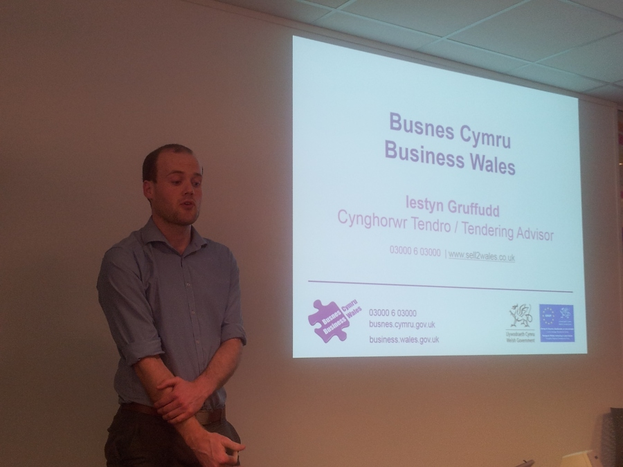 South Wales Technology Council Business Wales