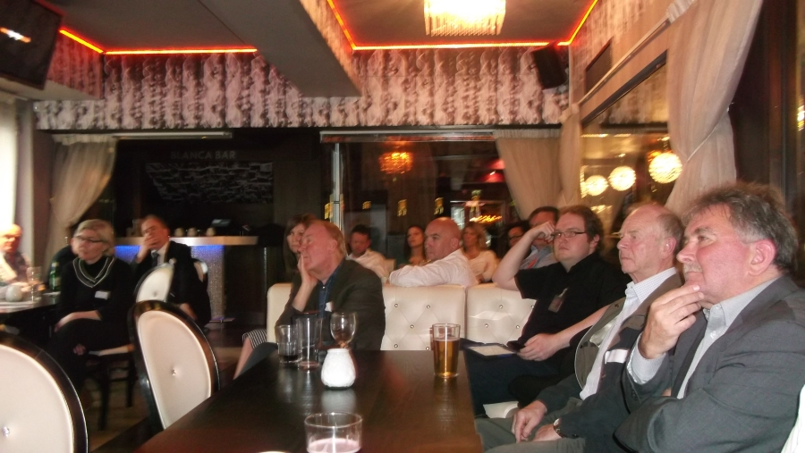 Wales Business Social Network Events 1Cardiff.com