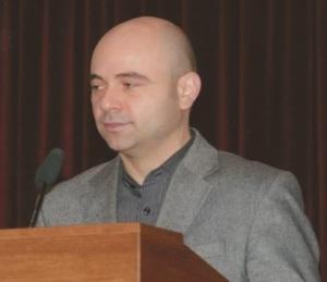 Mustafa Eserdag