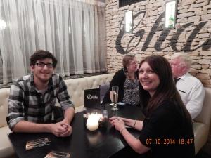 Cardiff Open Coffee Hero Business Club