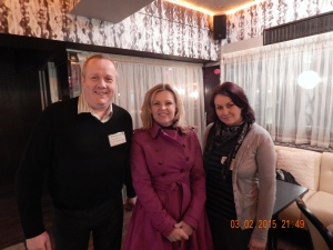 Cardiff Business Network by Hero Business Club