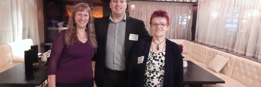 Cardiff Business Network Open Coffee - Hero Business Club