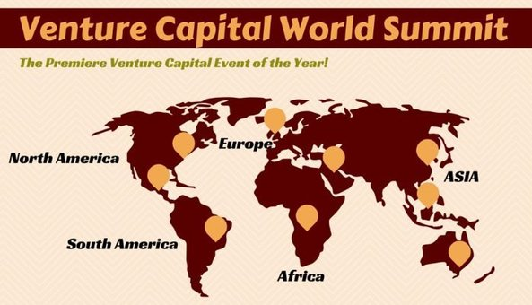 Venture Capital World Summit