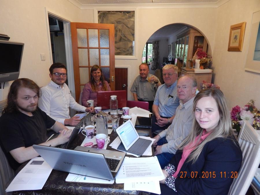 SEO Digital Skills Cardiff Business Network