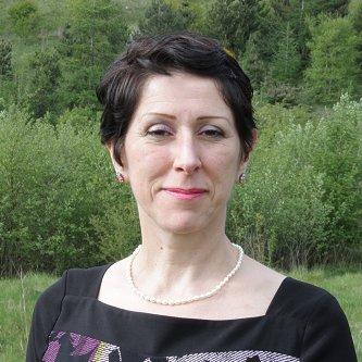 Jane Oriel Cardiff Open Coffee