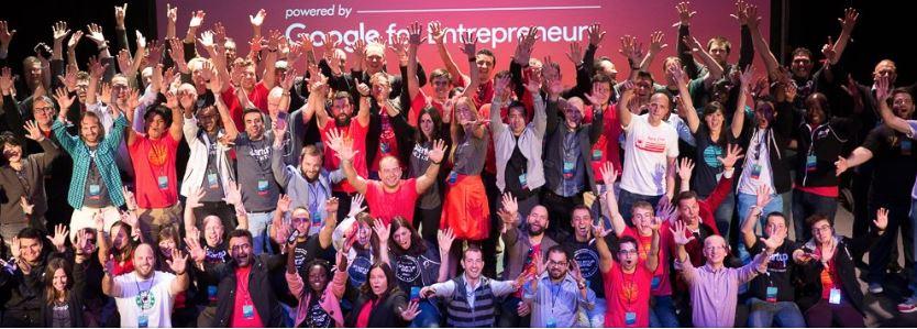 Startup Grind Cardiff Chapter Director – Elio Assuncao