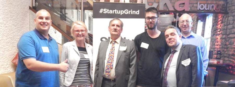 Startup Grind Cardiff