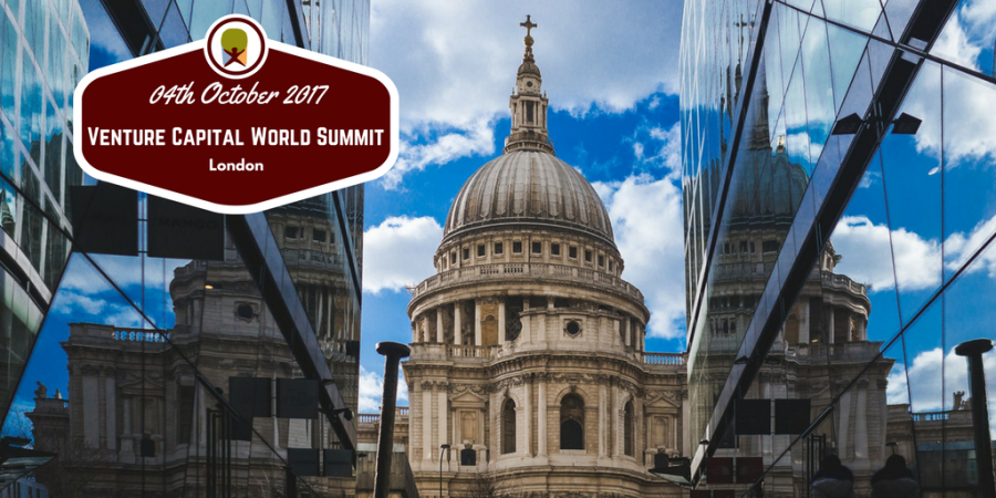 London Venture Capital World Summit 2017