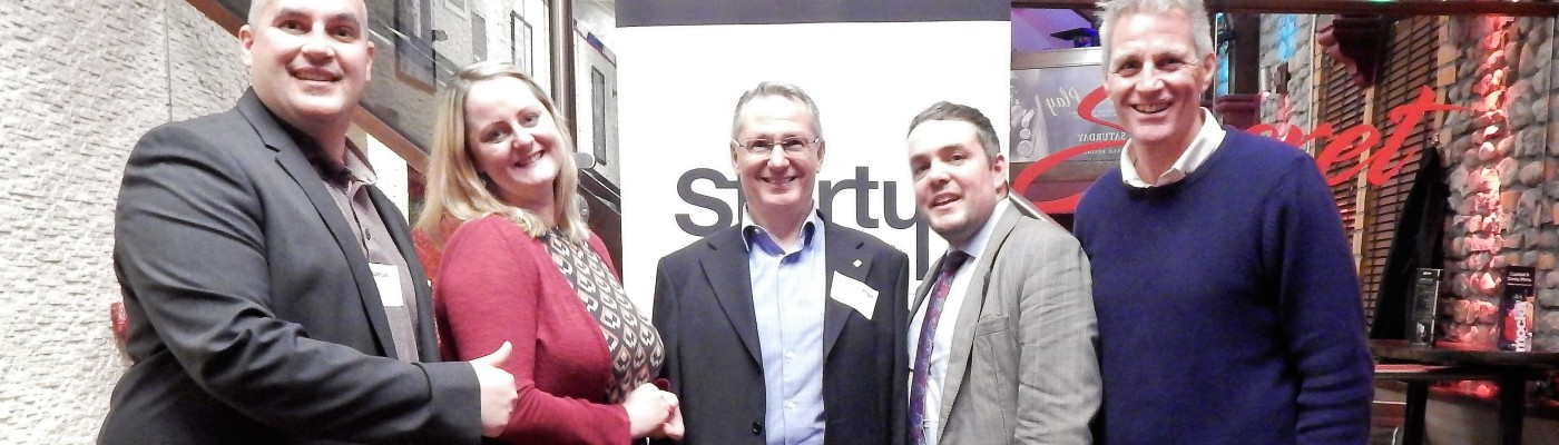 Startup Grind Cardiff Events