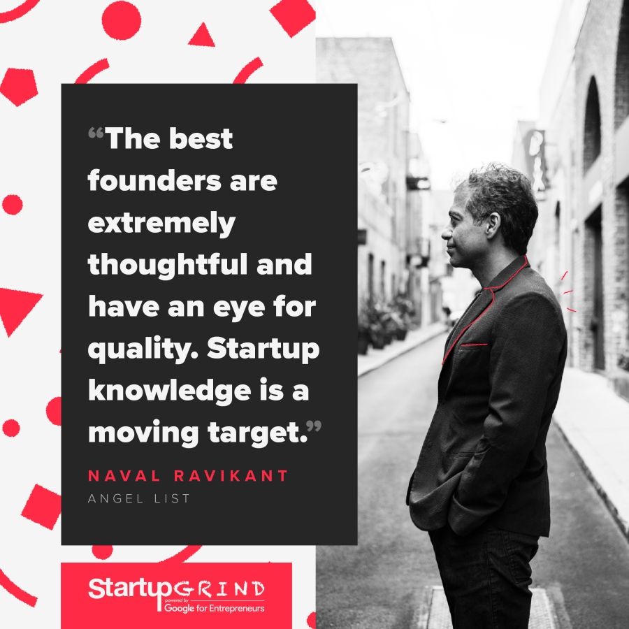 Startup Grind Cardiff Quotes