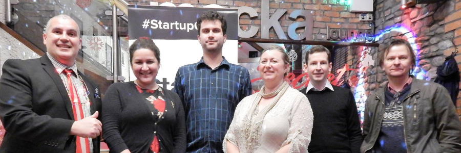 Startup Grind Cardiff Christmas