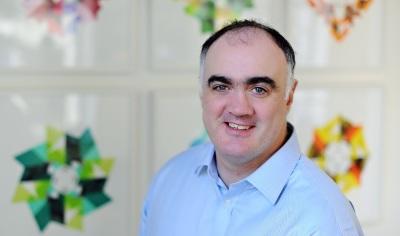 Dr Chris Hayes of Lewis Silkin