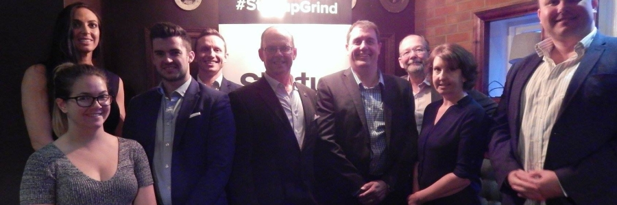 Startup Grind Cardiff August 2018