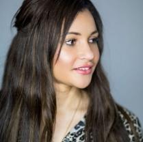 Francesca Irving
