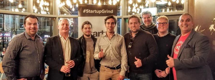 Startup Grind Cardiff Feb 2019