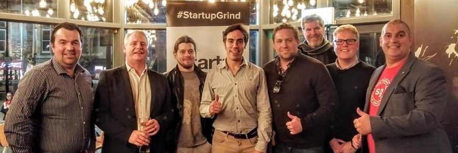 Startup Grind Cardiff Feb 2019