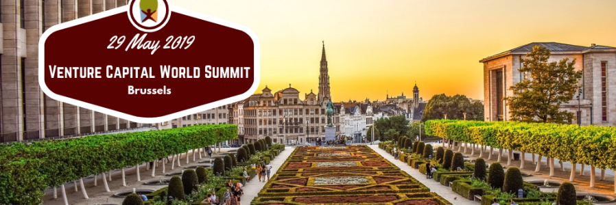 Brussels 2019 Venture Capital World Summit