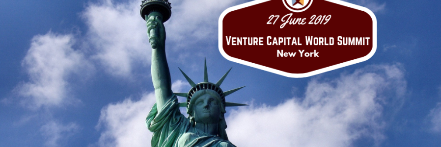 New York 2019 Venture Capital World Summit